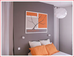 Photo travaux interieur